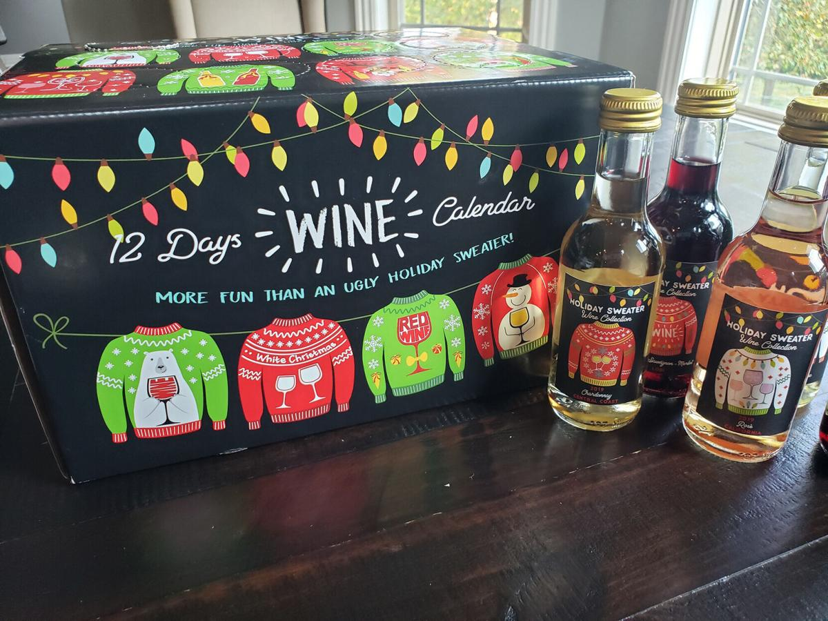 Forget Chocolate 2020 Is The Year Of Boozy Advent Calendars Features Gwinnettdailypost Com More hot for tutor / sick days inc. boozy advent calendars