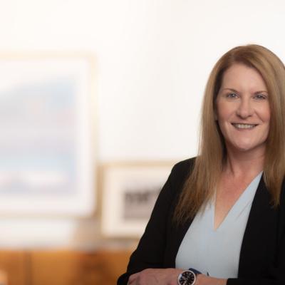 Maureen McIvor