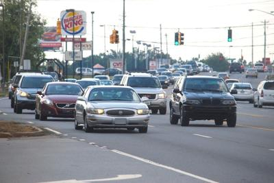 First input meeting for Comprehensive Transportation Plan set for Tuesday
