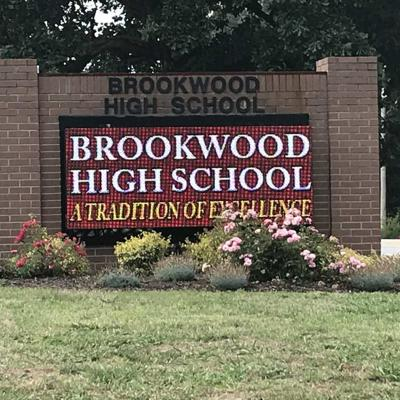 Brookwood High School