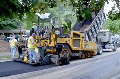 Johns Creek completes third year of road resurfacing