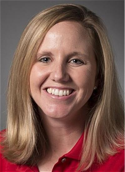 Duluth grad Courtney Swaim Trimble stepping down as Louisville golf coach