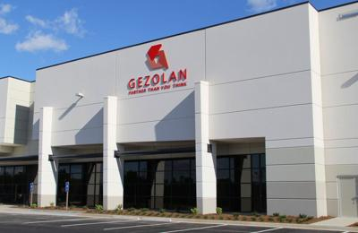 Gezolan hosting grand opening for U.S. manufacturing facility Thursday