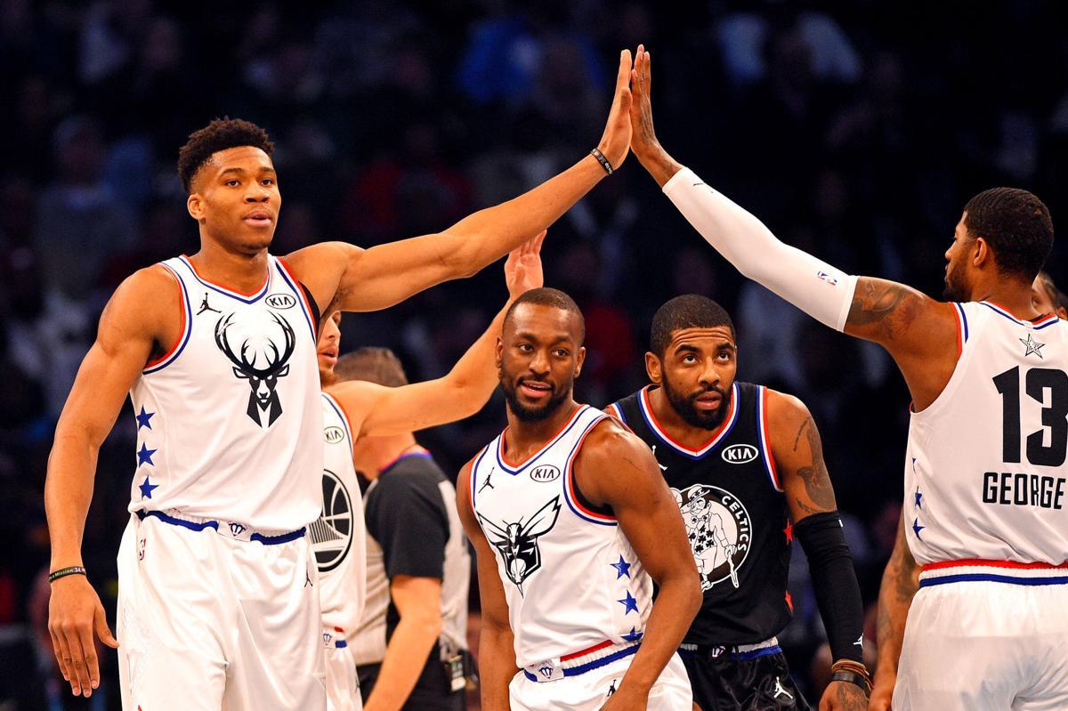PHOTOS  NBA All-Star Game  3f7f57174