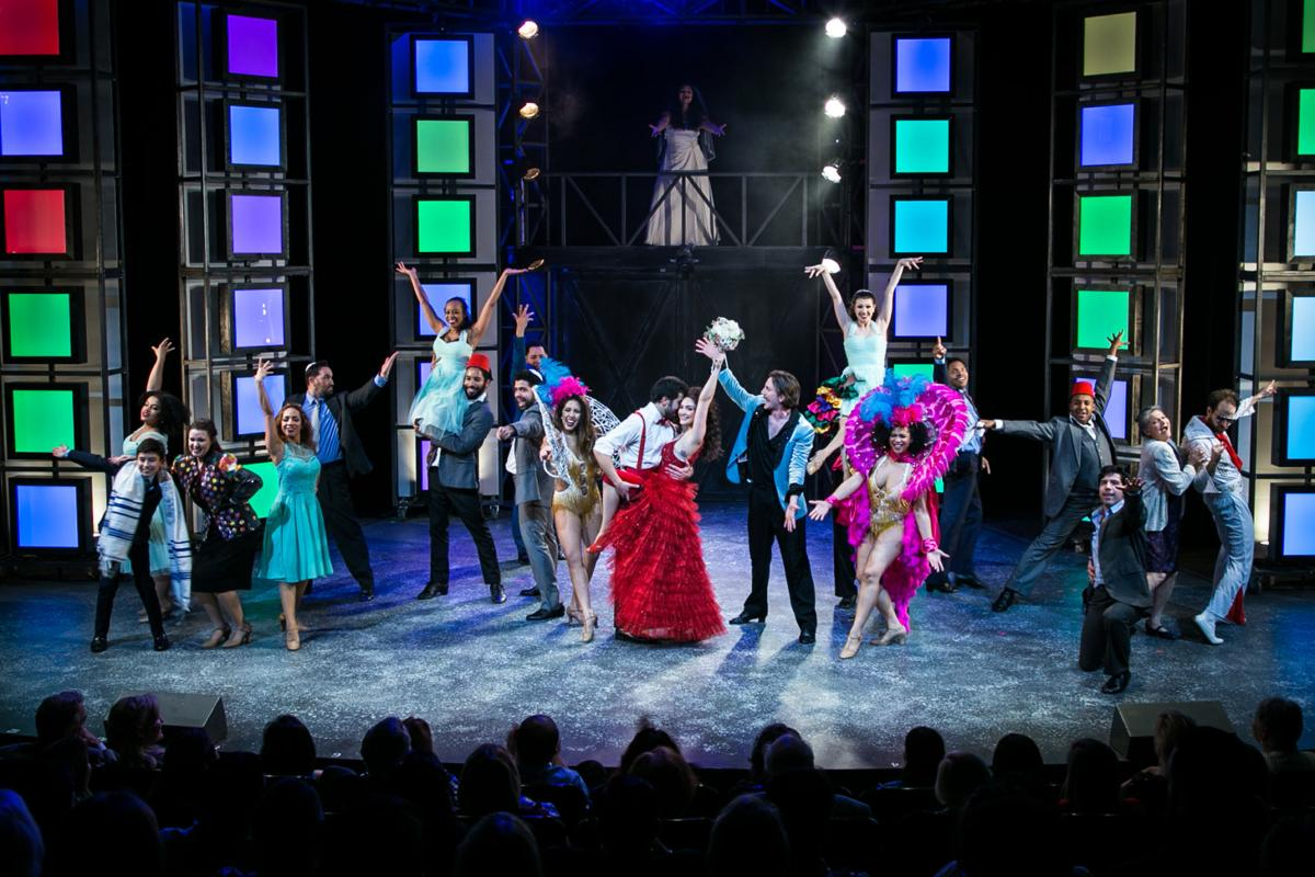 REVIEW: 'On Your Feet!' puts audiences in Miami's Cuban immigrants' shoes while moving to the beat