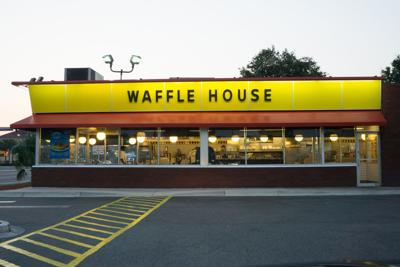 Waffle House closes 365 locations amid coronavirus pandemic