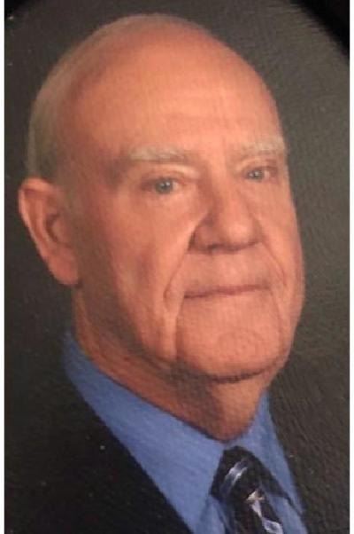 Carl Garner | Obituaries | gwinnettdailypost com