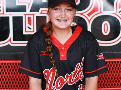 FANS CHOICE FALL ATHLETE OF THE WEEK: North Gwinnett's Amber Reed