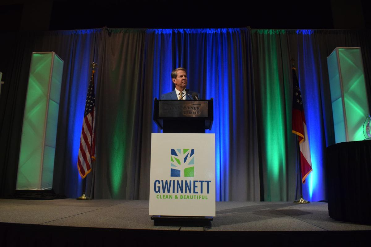 Governor's Environmental Address 2019 1