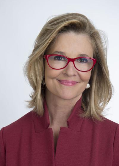 Kathleen Parker MUG