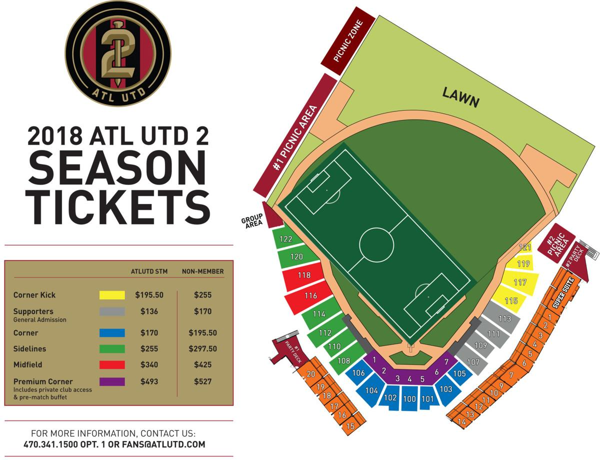 USL season one month away, Stripers' turf staff preps for first soccer conversion