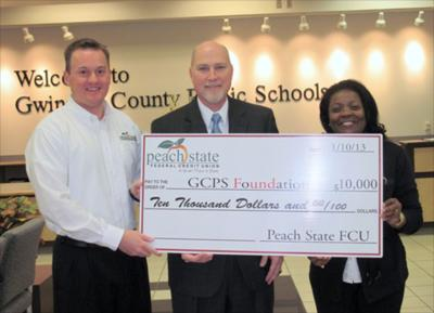 Peach State Fcu Offering 161 000 In Scholarships Grants News
