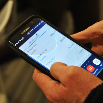 Delta Community Credit Union Mobile App.jpg