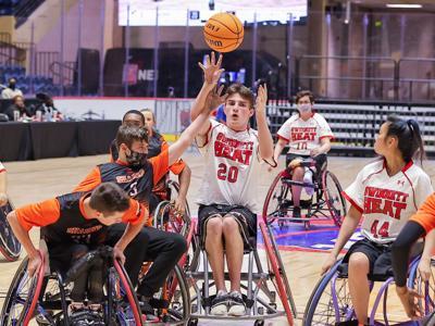 Gwinnett racks up American Association of Adapted Sports Programs' ASPIRE Awards