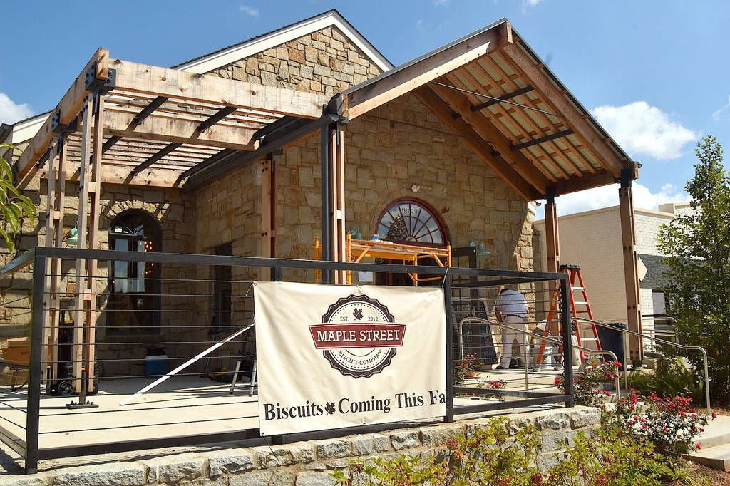 Maple Street Biscuit Company opening Duluth location Friday | News ...