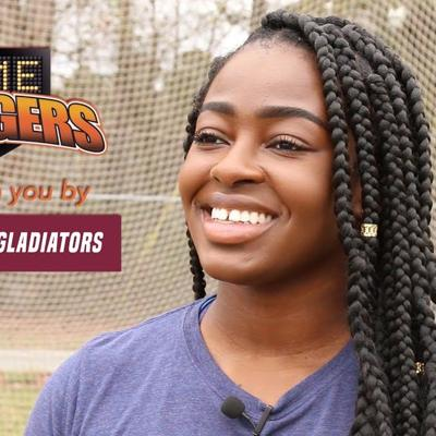 GAME CHANGERS: Dacula track and field athlete Elsie Igberaese