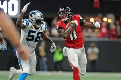 6677a80d57e 1231 GDP Falcons Panthers 004.JPG. Atlanta Falcons  Julio Jones ...