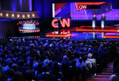 Here are the matchups for the first 2020 Democratic debates