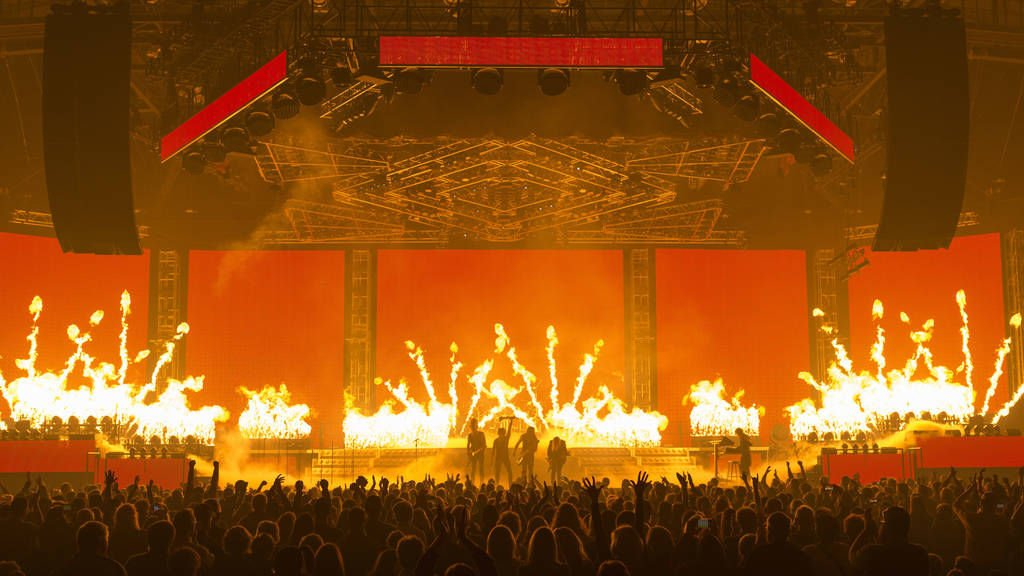 Trans-Siberian Orchestra to bring winter tour to Infinite Energy ...
