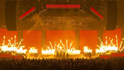 Trans-Siberian Orchestra to bring winter tour to Infinite Energy