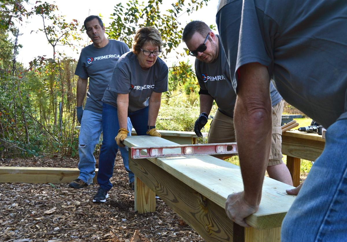 Thousands turn out for 19th annual Gwinnett Great Days of Service