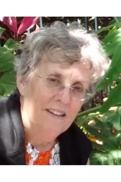 Dianne Crossman