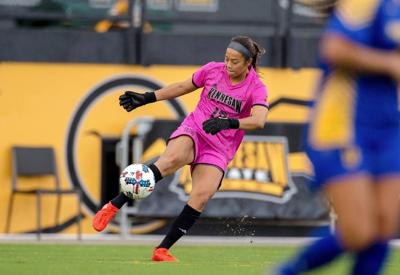 GWINNETT GRADS: Duluth's Sornpao off to sizzling start at Kennesaw State women's soccer goalkeeper