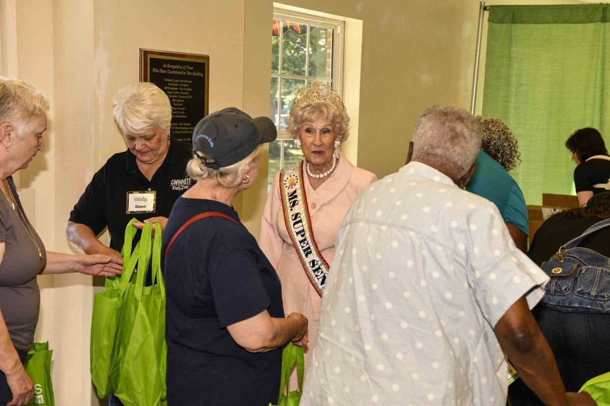 5th annual Generations Expo stresses importance of life and