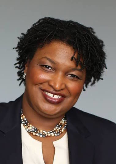 Stacey Abrams acknowledges Brian Kemp victory, but turns attention to fight for 'fair elections' in Georgia