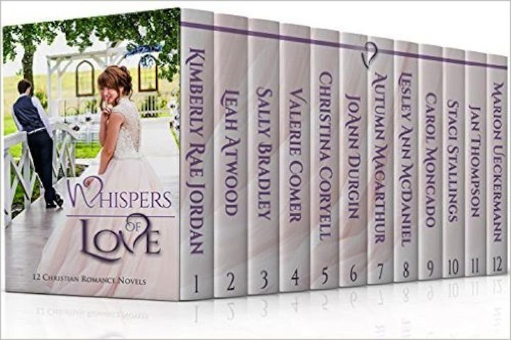 BRIEFS: Gwinnett authors write about finances, love in newly released books