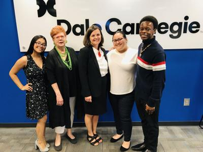 Meadowcreek culinary students win scholarships