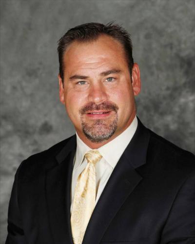 Buford High School principal Banks Bitterman resigns