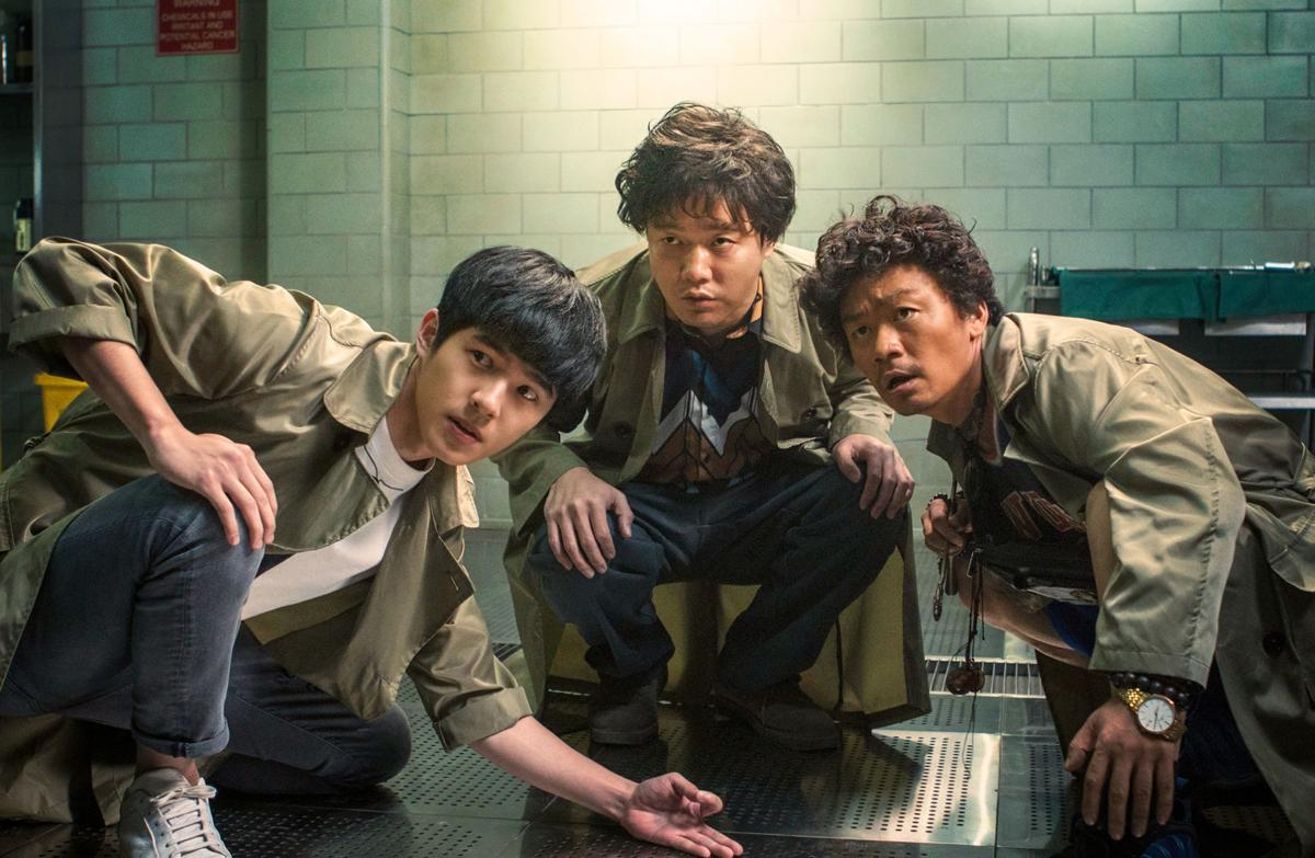 Movie Review Detective Chinatown 2 Not Worth Watching For Any Reason Movies Gwinnettdailypost Com