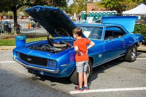 Norcross Ga Car Show