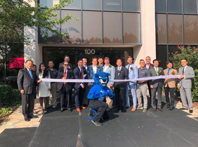 Quontic Bank Atlanta opens home mortgage office in Duluth