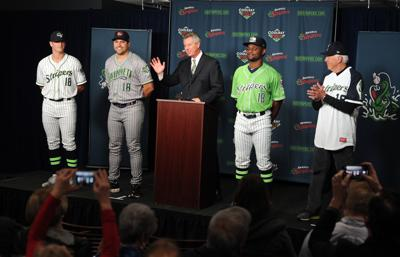 df0a667d01b08 Gwinnett Stripers announced as replacement name for Gwinnett Braves ...