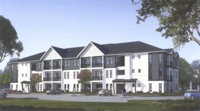 Gwinnett Commissioners Approve Apartment Complex Near Grayson News