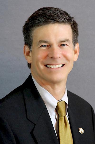Brett Harrell