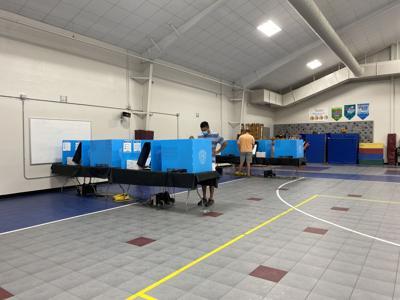 June 9 2020 voting file photo