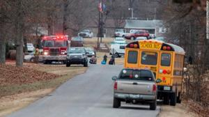 2 killed in Kentucky school shooting