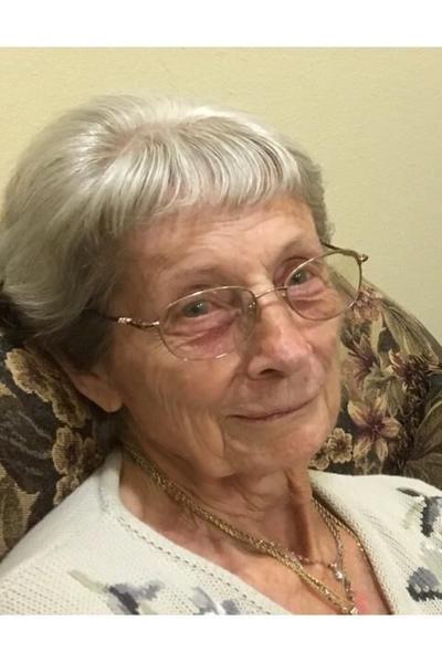 Lenora Elder Duck Langford