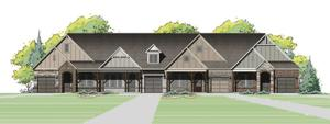 Dogwood Cottages
