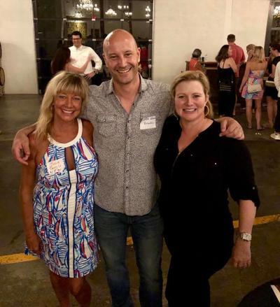 SwimAtlanta celebrates 40 years with reunion, Swim Across America fundraiser