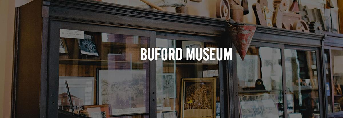 Buford Museum