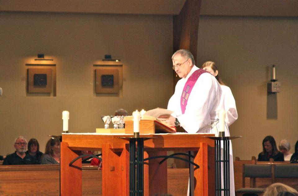 Ash Wednesday Signals Start To Season Of Lent Lawrenceville