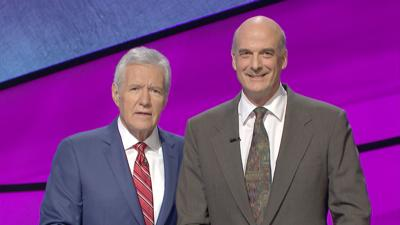 Johns Creek resident makes his mark on 'Jeopardy!' | Johns