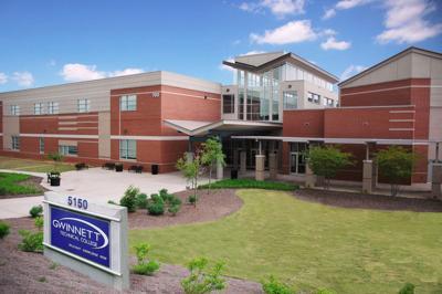 Gwinnett Technical College file