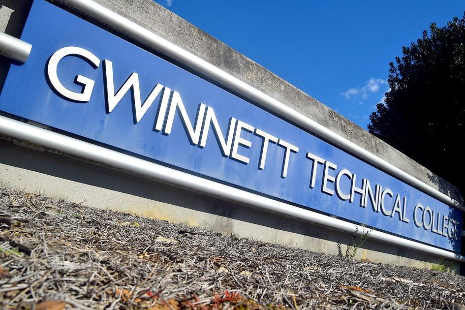 gwinnett tech blackboard sign in