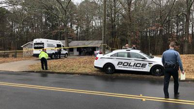 Police: House party altercation leads to death of 20-year-old at Suwanee area home