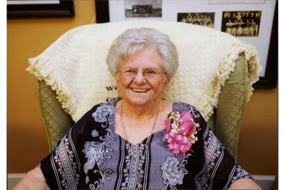 Doris Harris Snell